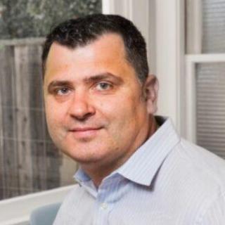 Profile picture of Stefan Petzov