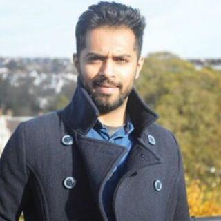 Profile picture of Akshay Saswade