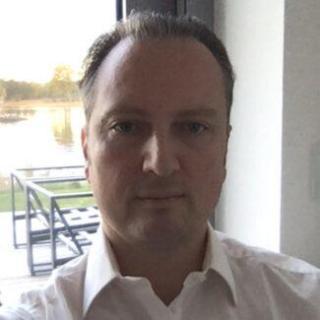 Profile picture of Daniel Arthursson