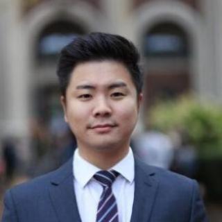 Profile picture of David Kao