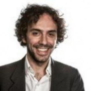 Profile picture of Julian McCrea